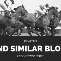 How to Find Similar Niche Blogs