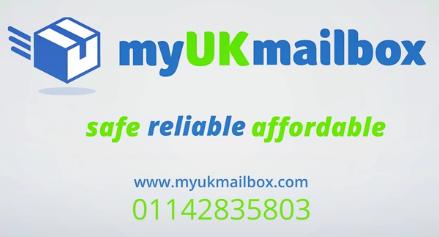 MyUkMailbox Review Image