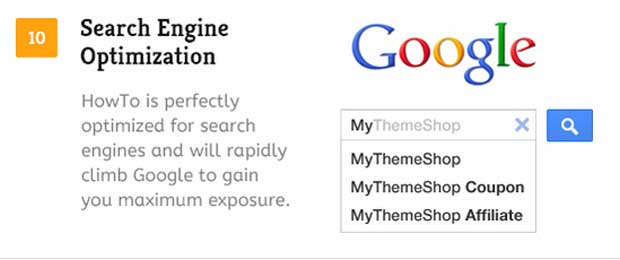 Howto Theme Optimized for Speed and SEO