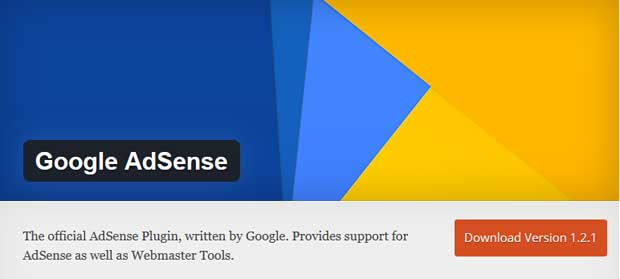 Google AdSense - WordPress Plugin for AdSense