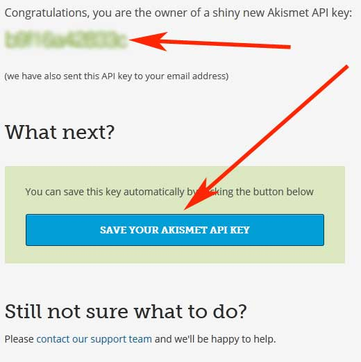 how-to-get-free-akismet-api-key-setp4